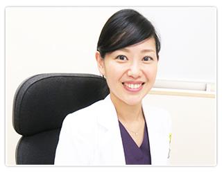 皮膚科 小田 富美子